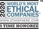 Worlds Most Ethical Logo